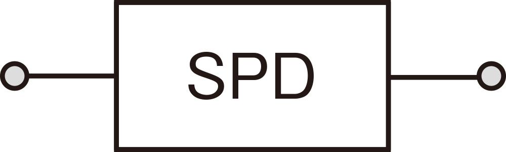 1ポートSPD