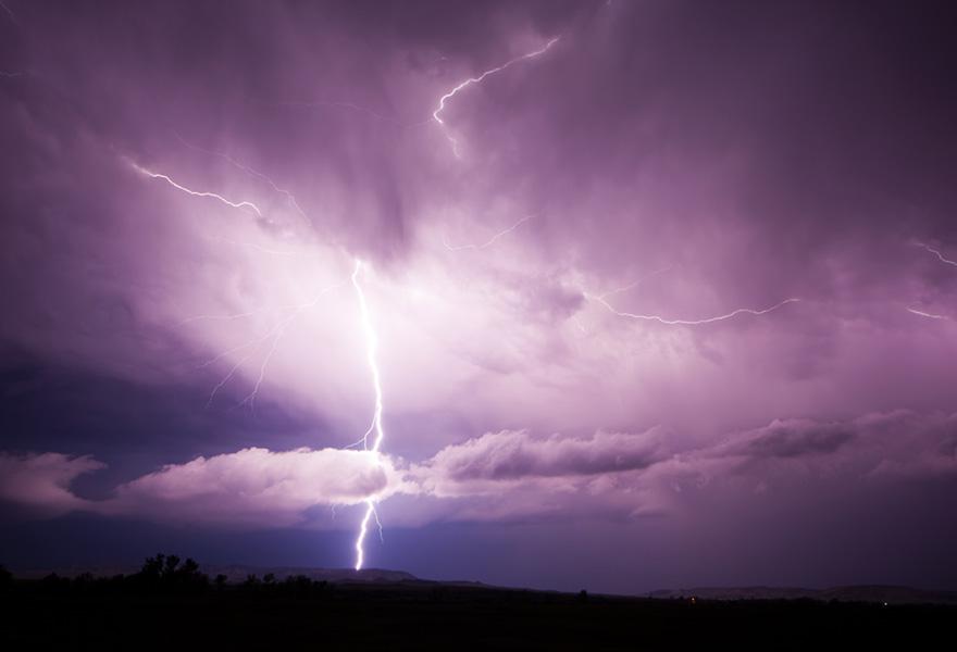 雷被害と雷対策の必要性
