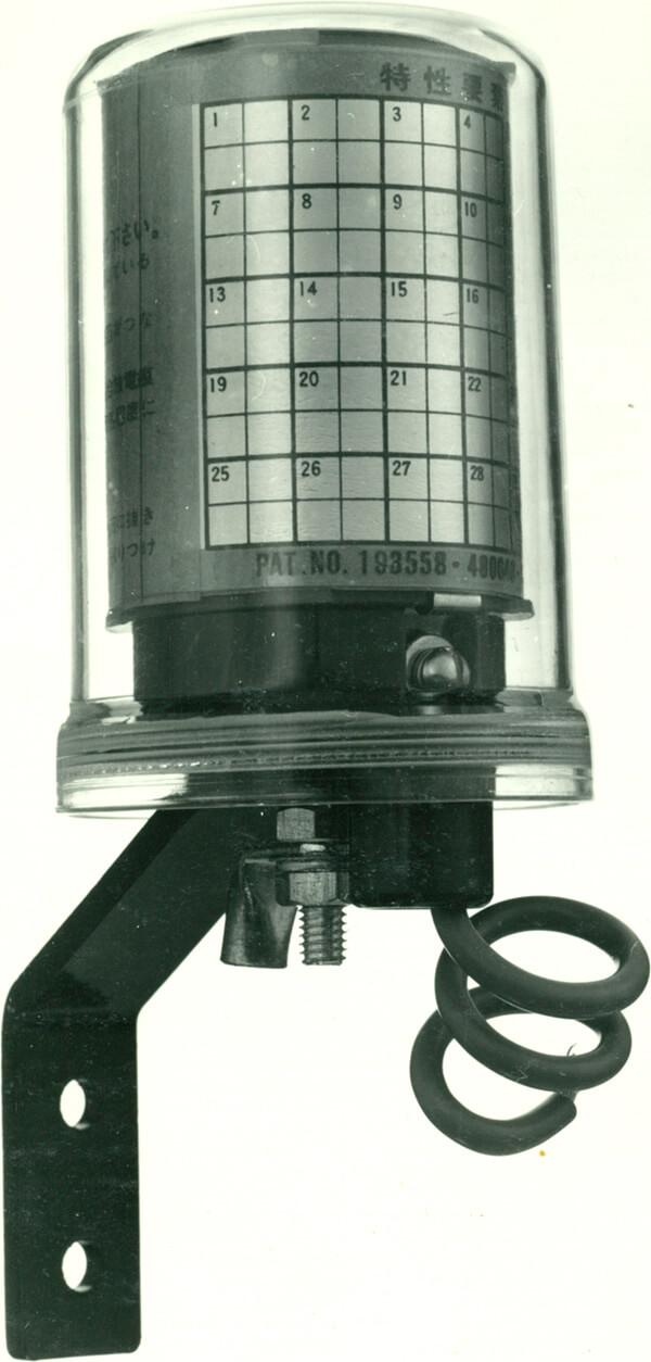 低圧用Pバルブ避雷器