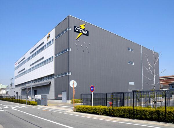 尼崎市に雷テクノロジセンター