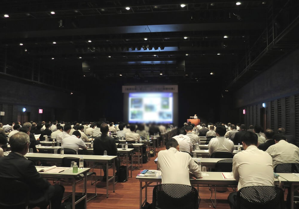 福岡(JR九州ホール)