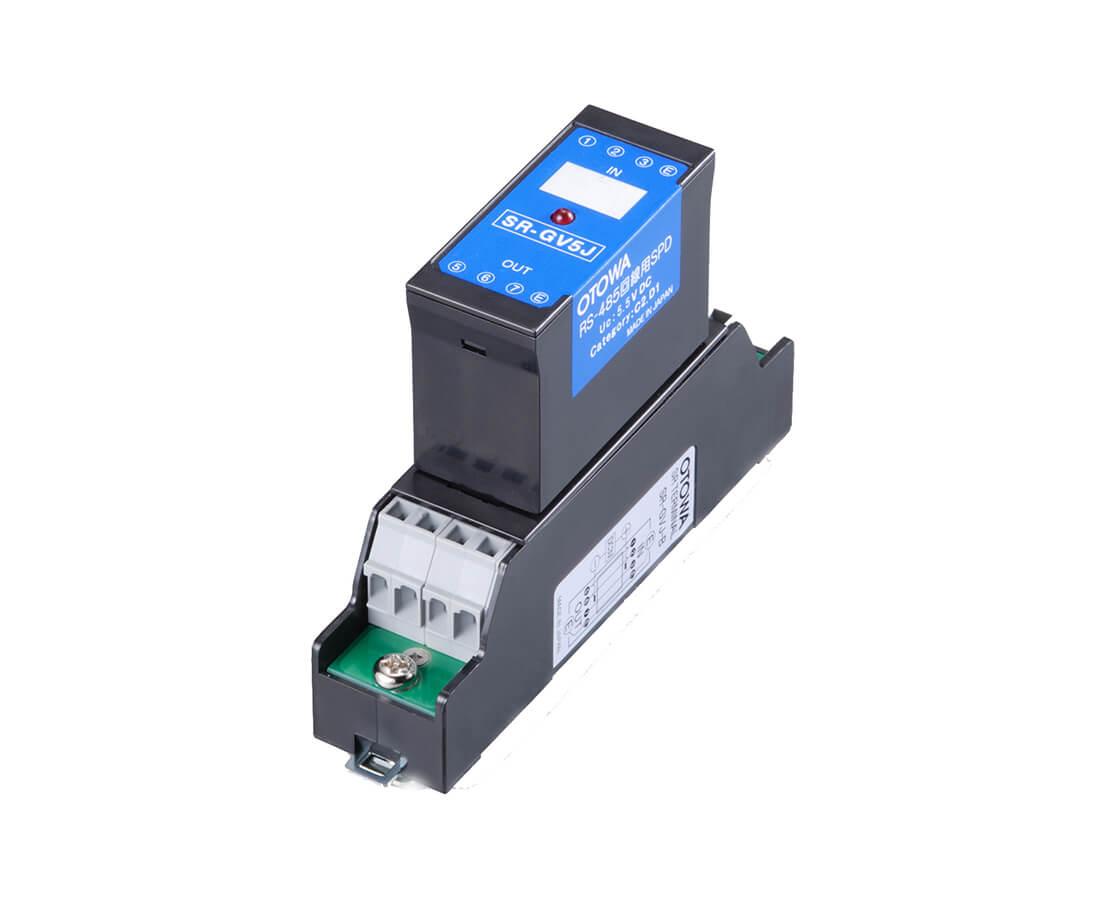 LAN用PoE対応雷プロテクタ OLA-1000POE