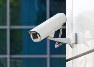 ITV・監視カメラの雷対策