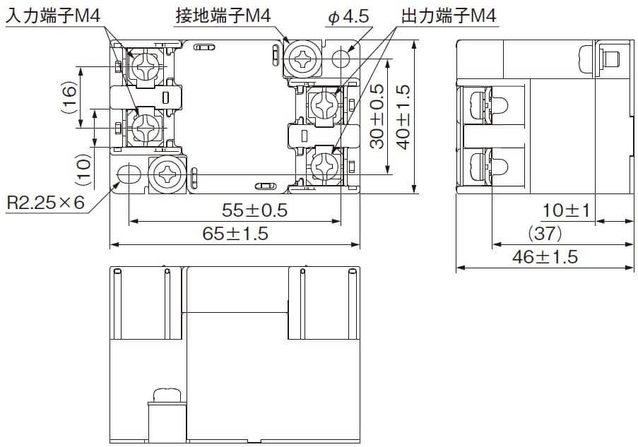 NF2010A-SUM, NF2020A-SUM