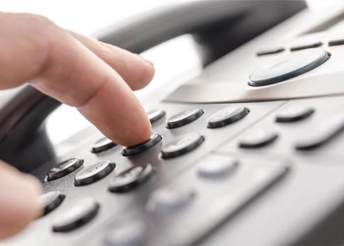 PBX・電話交換機の雷対策