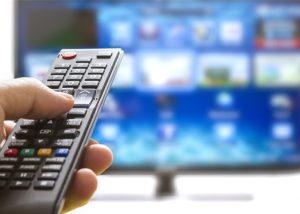TV受信機器