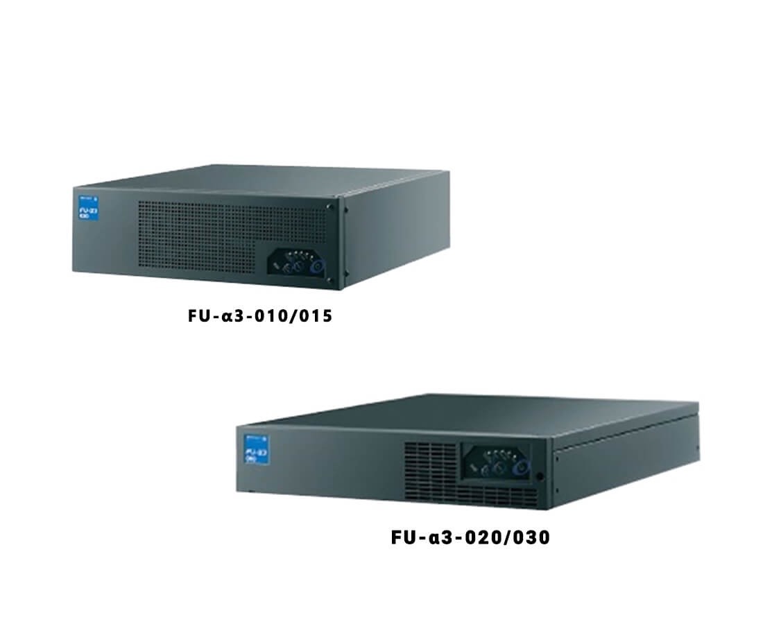 FU-α3シリーズ