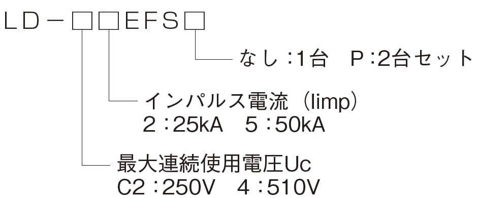 LD-C22EFS , LD-C25EFSP , LD-42EFS , LD-45EFSP