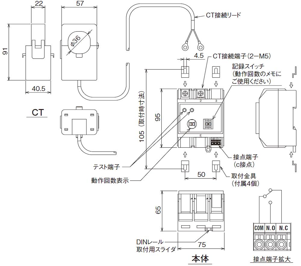 SCA-12N200KS